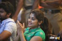 Niveda Thomas at Ninnu Kori Blockbuster Celebrations (4)