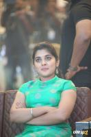 Niveda Thomas at Ninnu Kori Blockbuster Celebrations (5)
