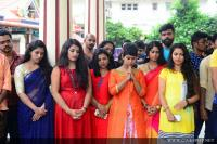 Vavvalum Perakkayum Malayalam Movie Pooja Photos