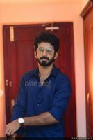 Roshan Mathew at Kadam Kadha Promo Meet (9)