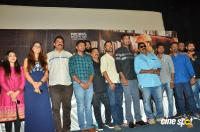 Thupparivaalan Movie Teaser Launch Photos