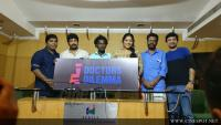 Udalazham Movie Launch Photos