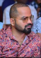 Vinay Forrt at Clint Movie Launch (2)