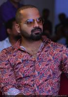 Vinay Forrt at Clint Movie Launch (3)
