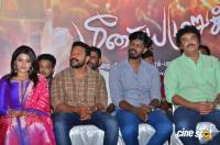 Meesaya Murukku Movie Success Meet Photos