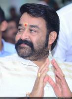 Mohanlal at Munthirivallikal Thalirkkumbol 101 Days Celebration (2)