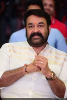 Mohanlal at Munthirivallikal Thalirkkumbol 101 Days Celebration (5)