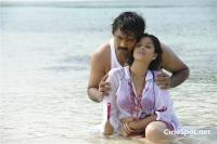 Aa okkadu telgu movie photos (14)