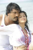 Aa okkadu telgu movie photos (16)