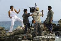 Aa okkadu telgu movie photos (21)