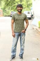 Goutham Nanda Director Sampath Nandi Interview Photos (1)