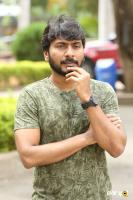 Goutham Nanda Director Sampath Nandi Interview Photos (12)