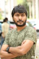 Goutham Nanda Director Sampath Nandi Interview Photos (15)