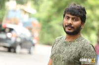 Goutham Nanda Director Sampath Nandi Interview Photos (5)