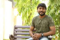 Goutham Nanda Director Sampath Nandi Interview Photos (7)