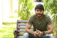 Goutham Nanda Director Sampath Nandi Interview Photos (8)