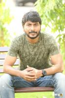 Goutham Nanda Director Sampath Nandi Interview Photos (9)