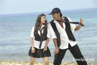 Aa okkadu telgu movie photos (24)