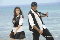 Aa okkadu telgu movie photos (25)