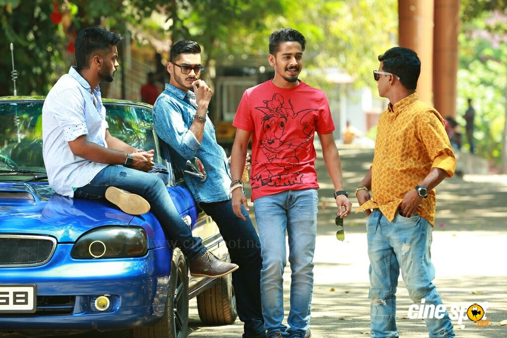 Chunkzz Film New Photos (84)