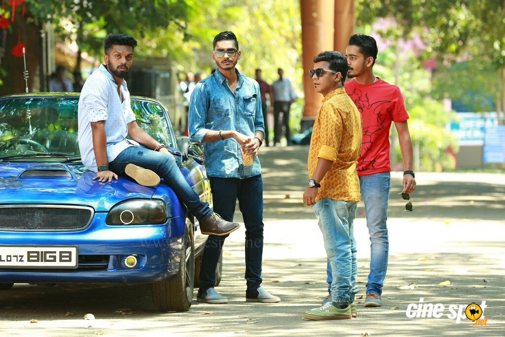 Chunkzz Film New Photos (85)