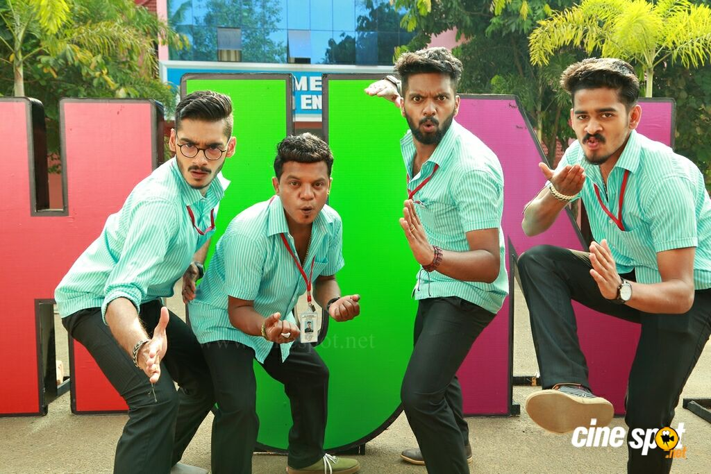 Chunkzz Film New Photos (95)