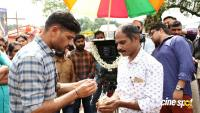 Kuttanpillayude Sivarathri Movie Pooja Photos