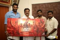 Madhura Veeran Movie First Look Launch Photos