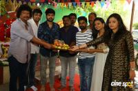 Pistha Movie Launch Photos