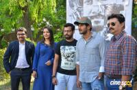 Solo Movie Press Meet Photos