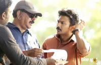 Priyadarshan & Udhayanidhi Stalin Untitled Project Working Stills