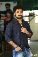 Darshakudu Hero Ashok Bandreddi Interview Photos (21)