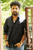 Darshakudu Hero Ashok Bandreddi Interview Photos (26)