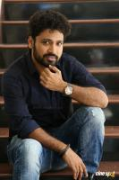 Darshakudu Hero Ashok Bandreddi Interview Photos (4)