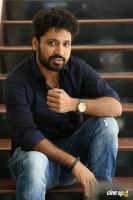 Darshakudu Hero Ashok Bandreddi Interview Photos (5)
