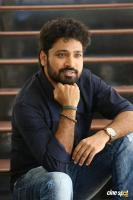 Darshakudu Hero Ashok Bandreddi Interview Photos (9)