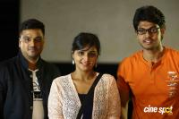 Remya Nambeesan Sings Koothan Movie Song Photos