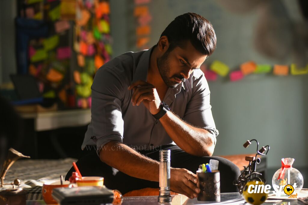 Jawaan New Stills (2)