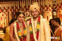 Producer Ram Mohana Rao Daughter Wedding Photos