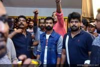 Aadhi Movie First Scenes Started (19)