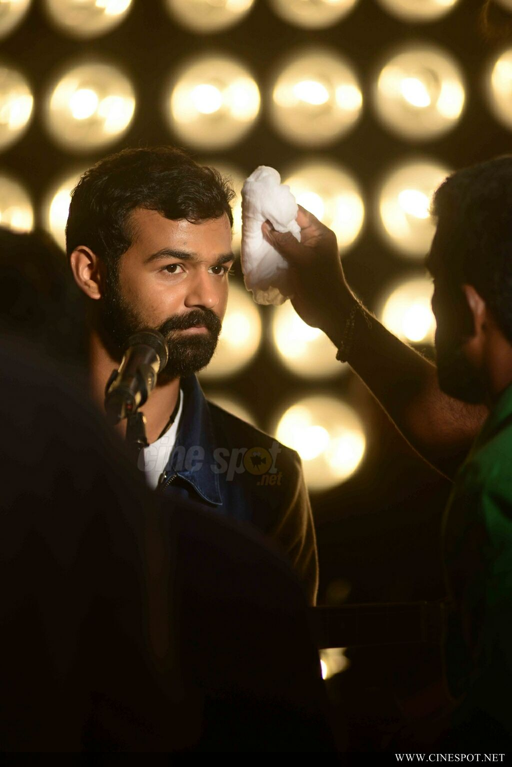 Aadhi Movie First Scenes Started (36)