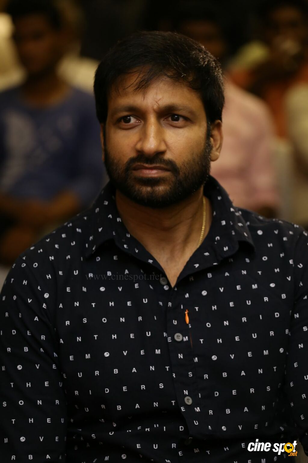 Gopichand at Goutham Nanda Success Meet (4)