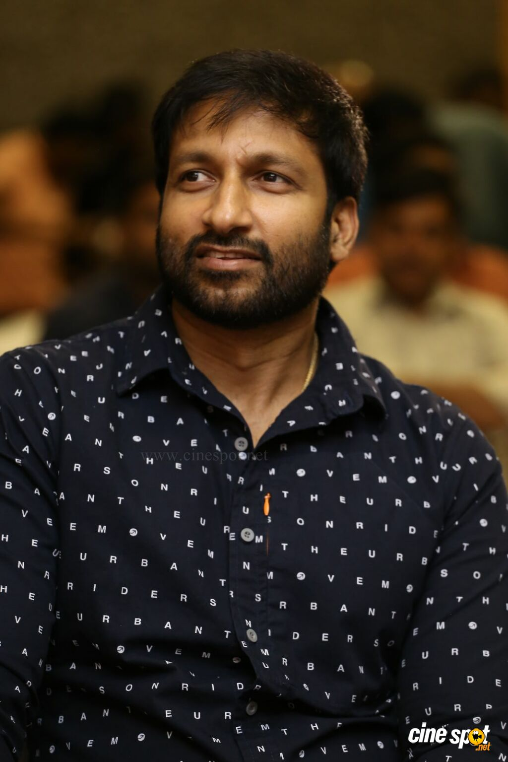 Gopichand at Goutham Nanda Success Meet (6)