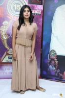 Hebah Patel at Santosham Awards 2017 Curtain Raiser Press Meet (17)