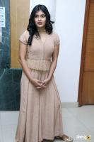 Hebah Patel at Santosham Awards 2017 Curtain Raiser Press Meet (9)