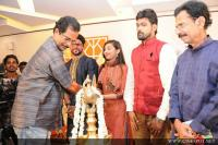 Violet Pookkal Movie Pooja Photos