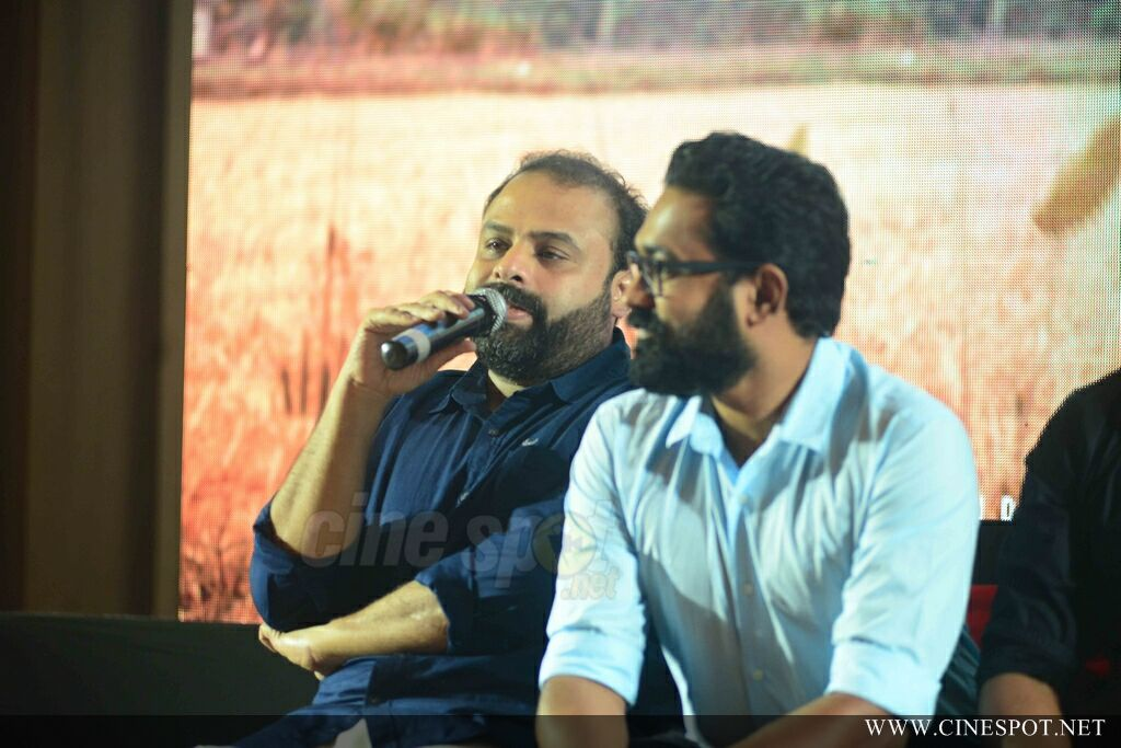 Kaattu Movie Audio Launch (27)