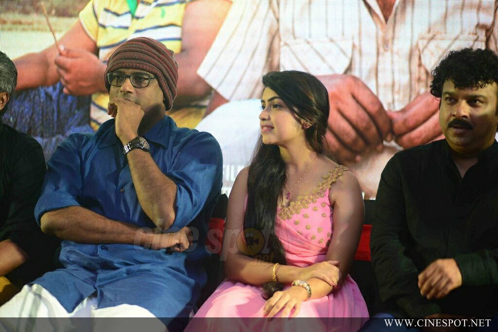 Kaattu Movie Audio Launch (28)