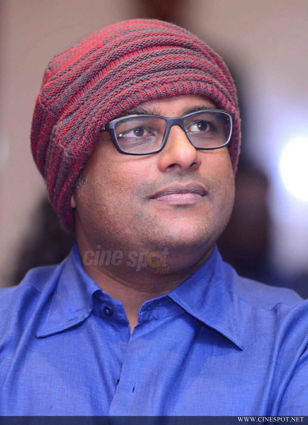 Murali Gopy at Kaattu Audio Launch (4)