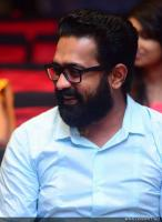 Asif Ali at Kaattu Movie Audio Launch (10)